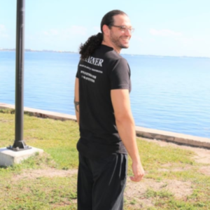 Profile photo of Ophir Ronen