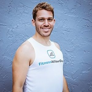 Profile photo of Avi Bagley