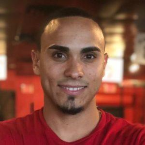 Profile photo of Cristian Nunez