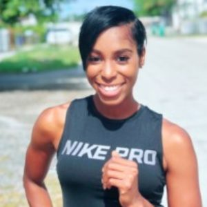 Profile photo of Adreana Noel