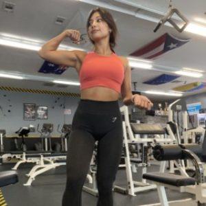 Profile photo of Amanda Paez