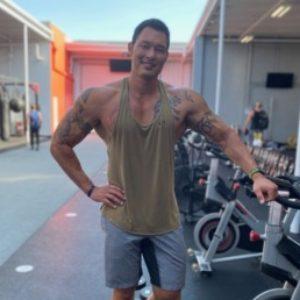 Profile photo of Ken Roos